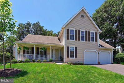 5510 Virgin Rock Road, Centreville, VA 20120 - MLS#: 1001864746