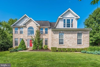 3713 Falling Green Way, Mount Airy, MD 21771 - MLS#: 1001864784