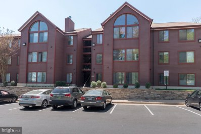 2814 Lee Oaks Place UNIT 202, Falls Church, VA 22046 - MLS#: 1001864786