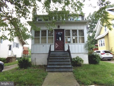 7 Ogden Avenue, Collingswood, NJ 08108 - #: 1001864790