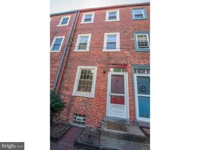 725-27 Pemberton Street UNIT 4, Philadelphia, PA 19147 - MLS#: 1001864826