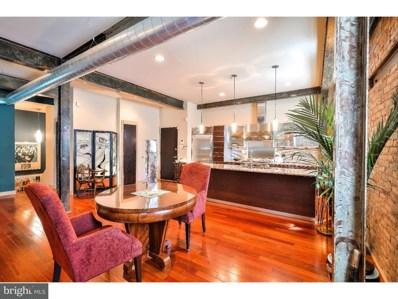 639-41 Catharine Street UNIT 100, Philadelphia, PA 19147 - MLS#: 1001864832