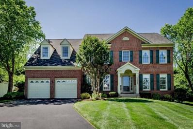 11580 Jamestown Court, Laurel, MD 20723 - MLS#: 1001864838