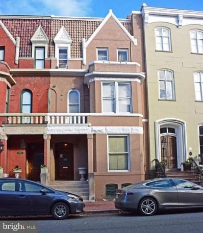 813 Prince Street UNIT 3, Alexandria, VA 22314 - MLS#: 1001864914