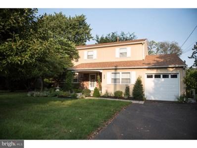 539 Spencer Lane, Warminster, PA 18974 - MLS#: 1001864986