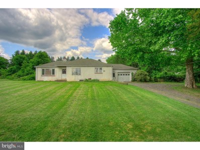 5726 Long Lane, Doylestown, PA 18901 - MLS#: 1001865002
