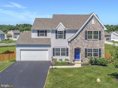 105 Spring Meadows Road, Manchester, PA 17345 - MLS#: 1001865088