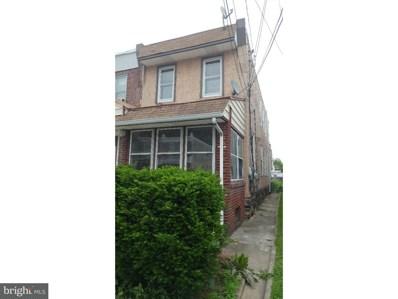 107 S 6TH Street, Darby, PA 19023 - MLS#: 1001865122