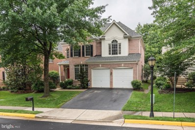 10096 Cover Place, Fairfax, VA 22030 - MLS#: 1001865134