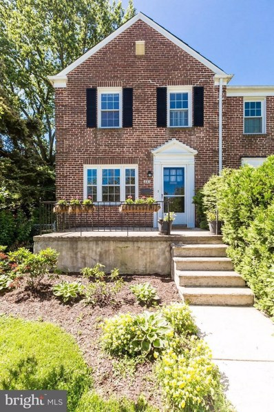 331 Old Trail, Baltimore, MD 21212 - MLS#: 1001865176