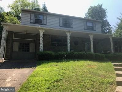 505 Ellis Road, Havertown, PA 19083 - #: 1001865194