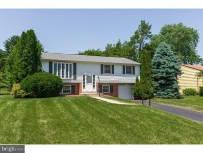 3309 Windsor Lane, Thorndale, PA 19372 - MLS#: 1001865238