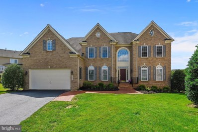 4026 Belgrave Circle, Frederick, MD 21704 - MLS#: 1001865416