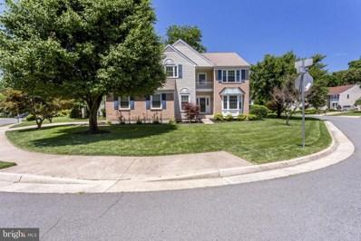 14332 Brookmere Drive, Centreville, VA 20120 - MLS#: 1001865444