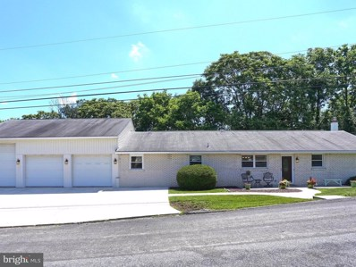 22 Arwin Drive, Hummelstown, PA 17036 - MLS#: 1001865476