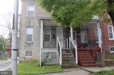 2319 Aisquith Street, Baltimore, MD 21218 - MLS#: 1001865482