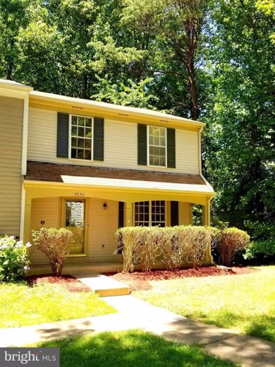 5850 Wood Flower Court, Burke, VA 22015 - MLS#: 1001865492