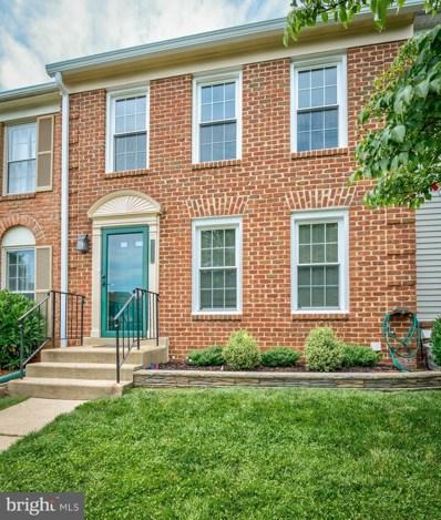 6537 Kemper Lakes Court, Alexandria, VA 22312 - MLS#: 1001865512