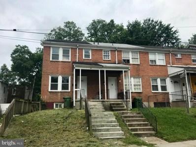 5200 Craig Avenue, Baltimore, MD 21212 - MLS#: 1001865516
