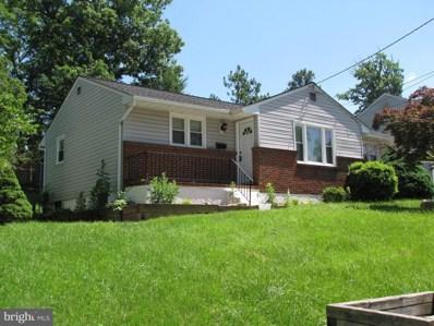 27 Archwood Ave., Glen Burnie, MD 21061 - MLS#: 1001865518