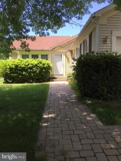 13912 Mustang Hill Lane, Gaithersburg, MD 20878 - MLS#: 1001865538