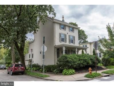 252 E Evergreen Avenue, Philadelphia, PA 19118 - MLS#: 1001865554
