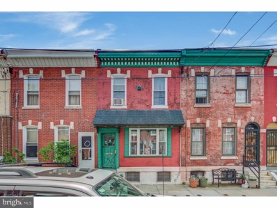 412 McClellan Street, Philadelphia, PA 19148 - MLS#: 1001865606