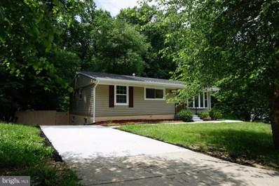 3305 Lumar Drive, Fort Washington, MD 20744 - MLS#: 1001865642