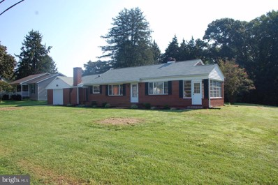 10359 Millbank Road, King George, VA 22485 - MLS#: 1001866682