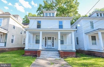 302 Hazel Avenue, Salisbury, MD 21801 - MLS#: 1001866738