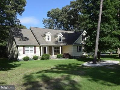 22763 Red Bay Lane, Milton, DE 19968 - #: 1001867652