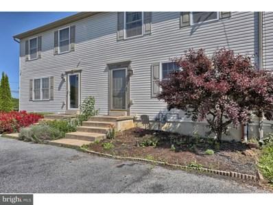 204 White Birch Lane, Blandon, PA 19510 - MLS#: 1001867712