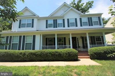 10920 Park Ridge Road, Fredericksburg, VA 22408 - MLS#: 1001867980