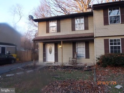 414 Master Derby Court, Annapolis, MD 21409 - #: 1001868668