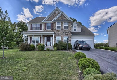210 Oxford Road, Annville, PA 17003 - MLS#: 1001868730