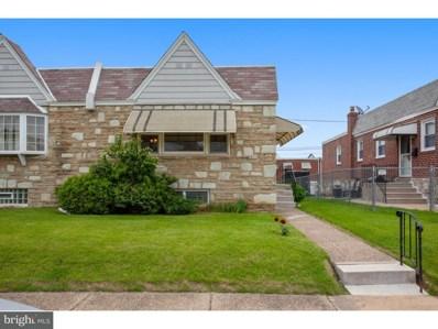 1623 Benson Street, Philadelphia, PA 19152 - MLS#: 1001868786