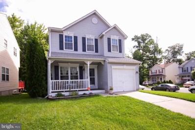 1772 Bennett Place, Severn, MD 21144 - MLS#: 1001868794
