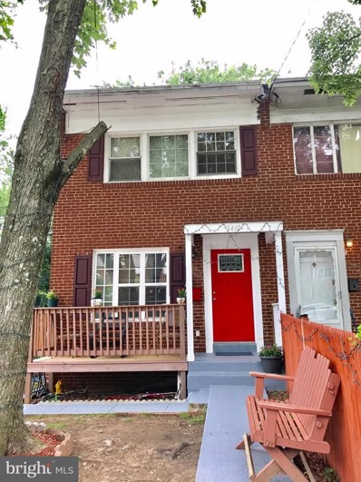 5410 67TH Avenue, Riverdale, MD 20737 - MLS#: 1001868804