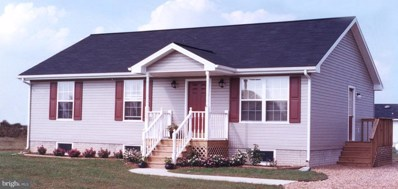 Cherry Hill Road, Linden, VA 22642 - #: 1001868808