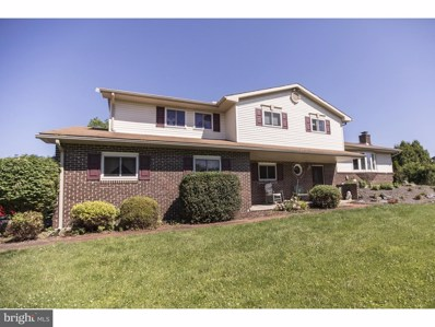 772 N Church Road, Reading, PA 19608 - MLS#: 1001868836