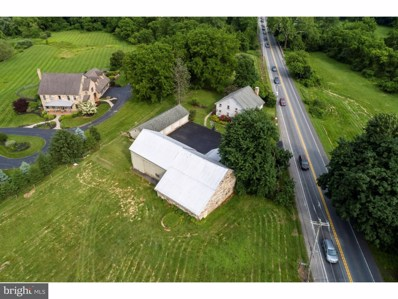 1387 Horseshoe Pike, Downingtown, PA 19335 - #: 1001868938