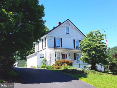 34 Greenway Drive, Berkeley Springs, WV 25411 - #: 1001868954