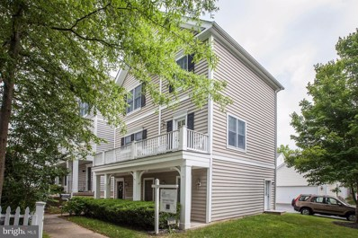 628 Bright Meadow Mews, Gaithersburg, MD 20878 - MLS#: 1001869054