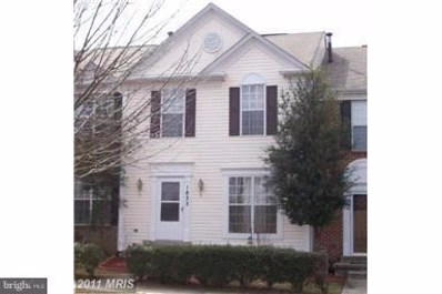 1833 Staley Manor Drive, Silver Spring, MD 20904 - MLS#: 1001869062