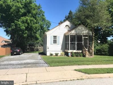 1200 Marlkress Road, Cherry Hill, NJ 08003 - MLS#: 1001869066
