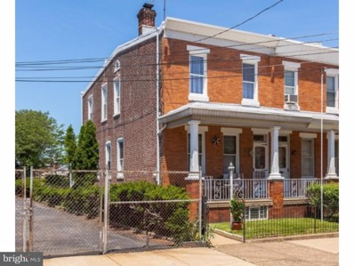 4418 Almond Street, Philadelphia, PA 19137 - MLS#: 1001869116