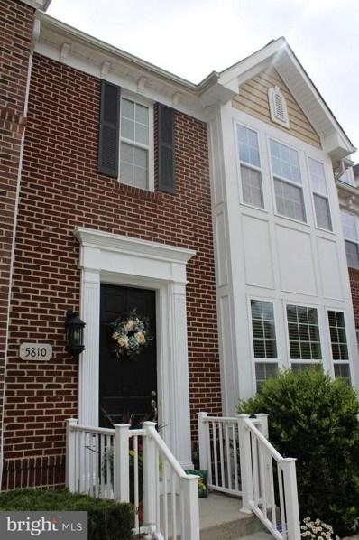 5810 Foley Street, Alexandria, VA 22303 - MLS#: 1001869152