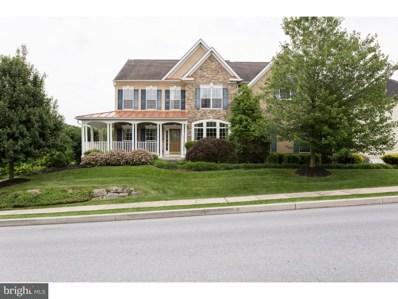 104 Eagle Glen Drive, Coatesville, PA 19320 - MLS#: 1001869156