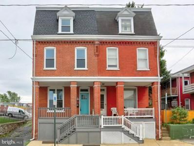 406 E Clay Street, Lancaster, PA 17602 - MLS#: 1001869166
