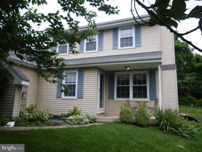 1135 Delaware Lane, Downingtown, PA 19335 - MLS#: 1001869302